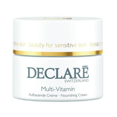 Мультивитаминный крем для лица Declare Multi-Vitamin Cream