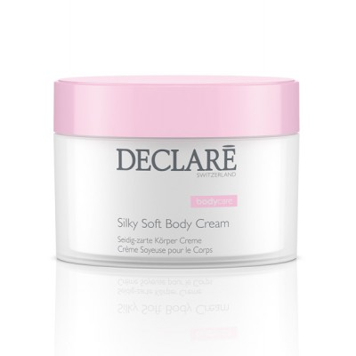 Крем для тела Бархат Declare Silky Soft Body Cream