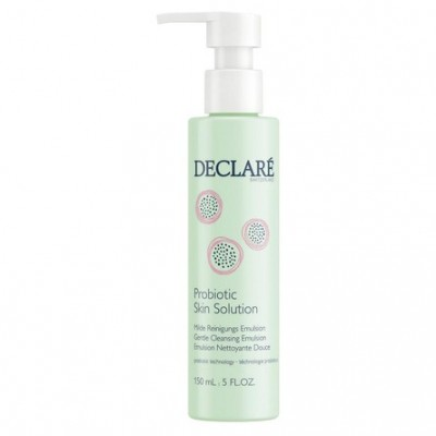 Мягкая очищающая эмульсия с пробиотиками Declare Gentle Cleansing Emulsion