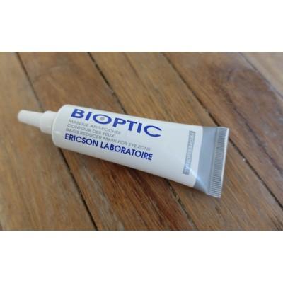 Маска-гель против мешков под глазами Ericson Laboratoire Bags Reducer Mask