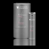 Крем для глаз реструктурирующий Janssen Platinum Care Eye Cream