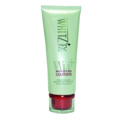 Очищающий гель с эффектом увлажнения La Sincere Whitz'ex Moisture cleansing