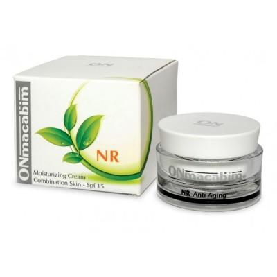 Увлажняющий крем для комбинированной кожи SPF 15 Onmacabim CREAM COMBINATION SKIN