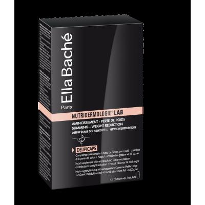 Капсулы для уменьшения веса и против целлюлита Ella Bache DELIPICAPS
