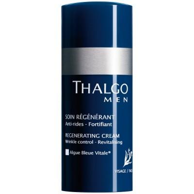 Восстанавливающий крем для лица для мужчин Thalgo Thalgomen Regenerating Cream