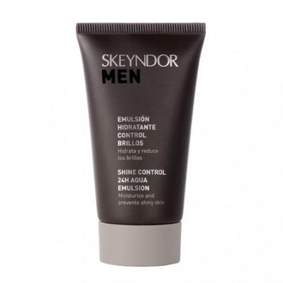 Увлажняющая эмульсия для жирной кожи Skeyndor
