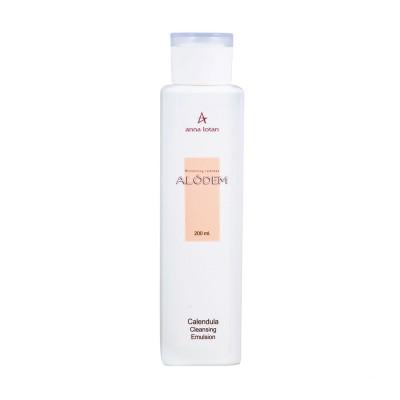 Очищающая эмульсия с экстрактом календулы Anna Lotan Calendula Cleansing Emulsion