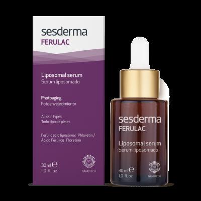Сыворотка с феруловой кислотой Sesderma Ferulac Serum