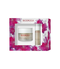 Набор косметики ENERGIZE PERFECT Biodroga 24h Care for normal skin + Eye Care