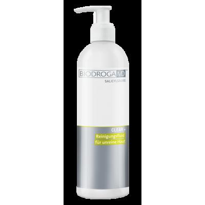 Очищающий флюид для проблемной кожи Biodroga MD™ Cleansing Fluid for impure skin