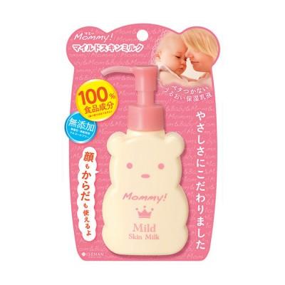 Увлажняющее молочко для тела Мамочка Isehan Mild Moisture Milk