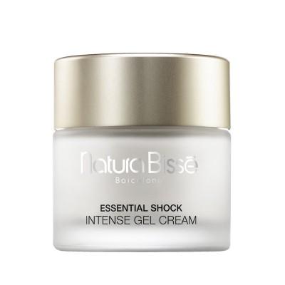 Укрепляющий крем с изофлавонами для очень сухой кожи Natura Bisse Essential Shock Cream + isoflavones
