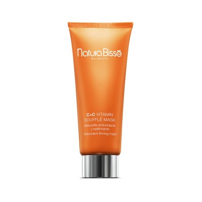 Антиоксидантная маска-суфле С+С Natura Bisse C+C Vitamin Souffle Mask