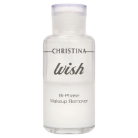 Двухфазное средство для снятие макияжа Виш Christina Wish Bi Phase Makeup Remover