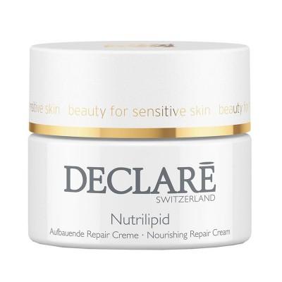 Питательный крем для лица Нутрилипид Declare Nutrilipid Nourishing Cream