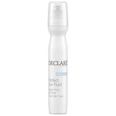 Мужской увлажняющий флюид для кожи вокруг глаз Declare Dailyenergy Eye Fluid Roll-on