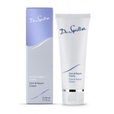 Восстанавливающий крем для молодой кожи Dr.Spiller Care Repair Cream