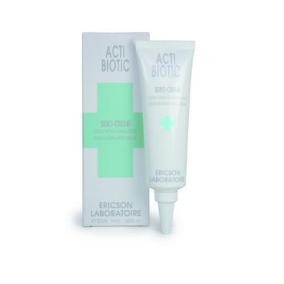 Противовоспалительный увлажняющий крем Ericson Laboratoire Sebo-Cream