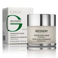 Восстанавливающий ночной крем Recovery GIGI Restore Night Cream