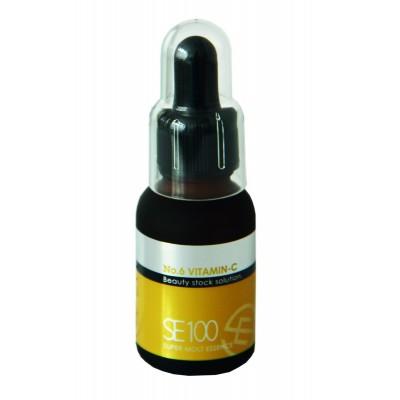 Концентрованная эссенция Витамин С La Sincere ESSENCE SE 100 №6 VITAMIN C