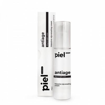 Антивозрастной мужской крем Piel Cosmetics ANTIAGE Intensive Restoration Cream