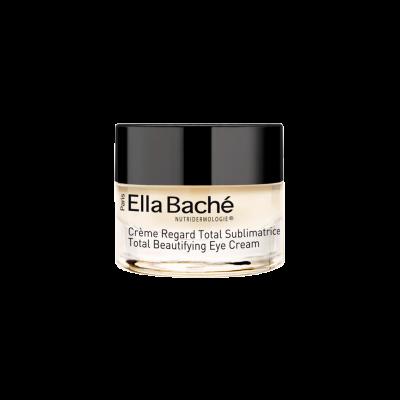 Восстанавливающий крем для век Ella Bache Creme Regard Total Sublimatrice