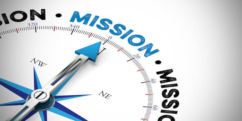 миссия магазина
